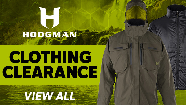 fishing-brands/Hodgman.html?filter_brand=--&filter_sortby=name+asc&clearance=1
