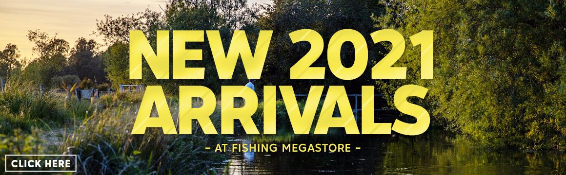 new 2021 arrivals