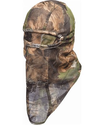 Jack Pyke Light Weight Mesh Balaclava
