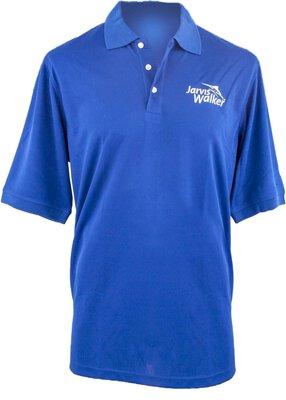 Jarvis Walker Royal Blue Polo Shirt