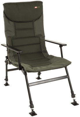 JRC Defender Hi-Recliner Armchair