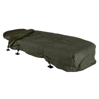 JRC Defender Sleeping Bag & Cover Combo