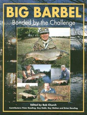 Just Fish Big Barbel