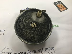 Preloved JW Young 3 1/4in Narrow Fly Reel (Pre-War) (England) - Used