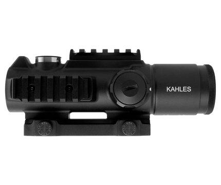Kahles K4i 4 x 30i Circle Dot with Integrated Mount