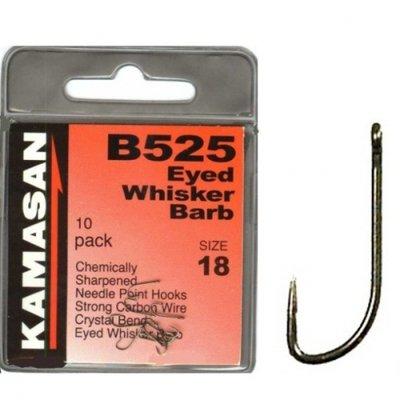 Kamasan B525 Hooks
