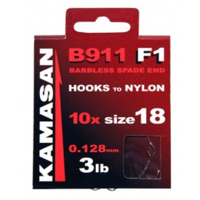 Kamasan B911 F1 HTN