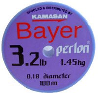 Kamasan Bayer Perlon Line
