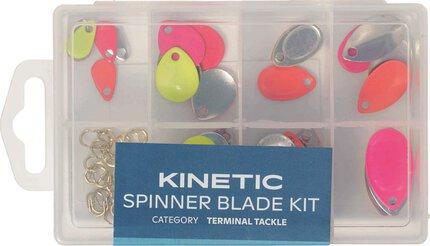 Kinetic Spinner Blade Kit 80pcs