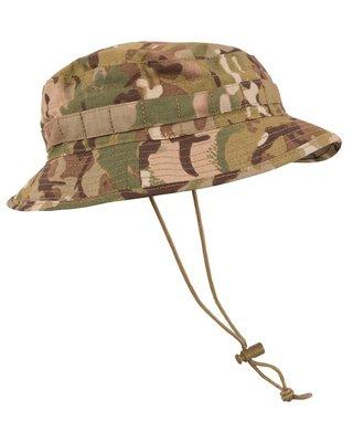 Kombat British Special Forces Hat BTP Camo