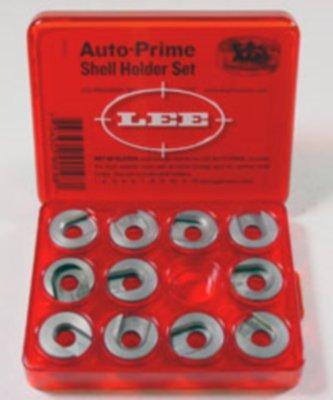 Lee Precision Shell Holder Kit AP Tool