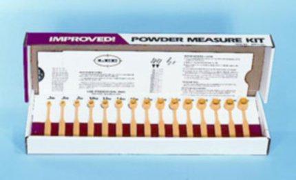 Lee Precision Powder Scoop Kit