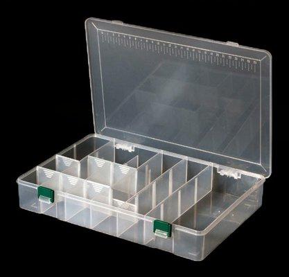 Leeda 6-21 Multi Comp Box
