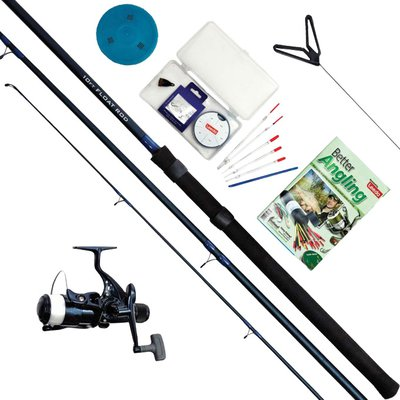 Leeda Coarse Fishing Outfit