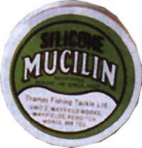 Leeda Silicone Mucilin