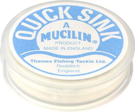 Leeda Mucilin Quick Sink