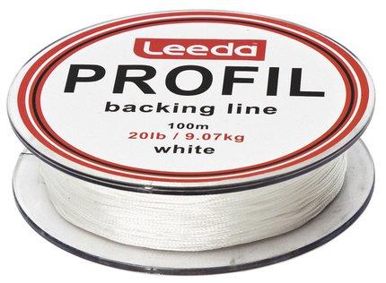 Leeda Profil Backing Line 20lb 100m