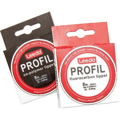 Leeda Profil Copolymer 50m Tippet