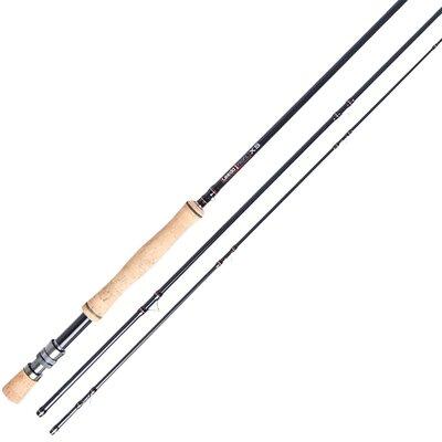 Leeda Profil XS Fly Rods