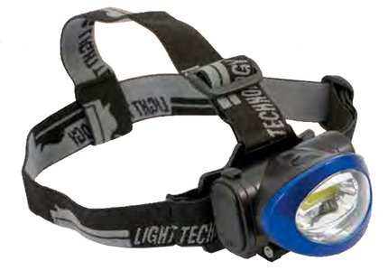 Lineaeffe COB LED Headtorch