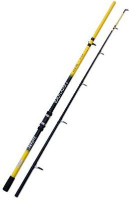 Lineaeffe Tubular Beachcaster 2 Rod