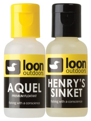 Loon Outdoors Up and Down Kit