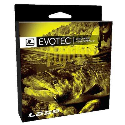 Loop Evotec 100 Fly Line