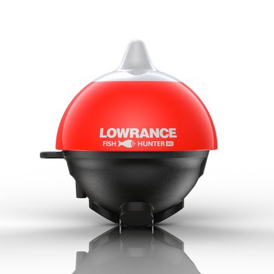 Lowrance FishHunter 3D Castable Sonar