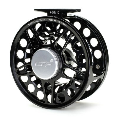 LTS Hashtag Fly Reel