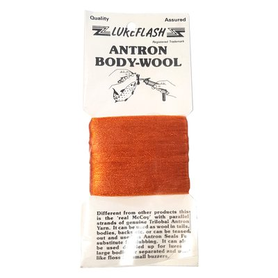 Lureflash Antron Bodywool