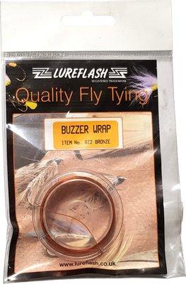 Lureflash Buzzer Wrap