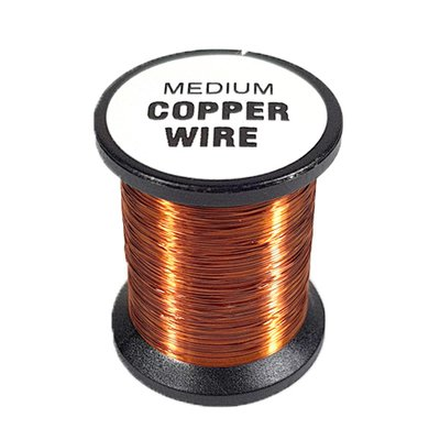 Lureflash Copper Wire