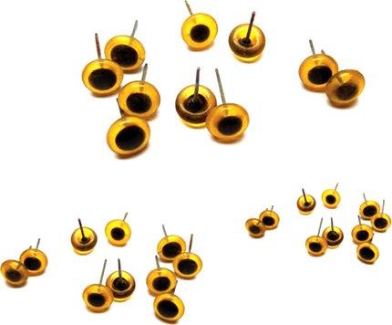 Lureflash Epoxy Stick Eyes