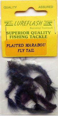 Lureflash Marabou Fly Tail