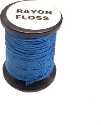 Lureflash Rayon Floss