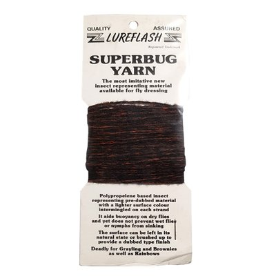Lureflash Superbug Yarn