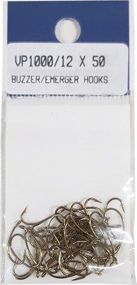 Lureflash Viper Buzzer/Emerger Hooks