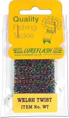Lureflash Welsh Twist
