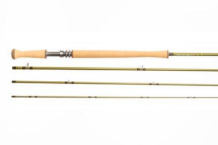 Mackenzie NX1 Double Handed Fly Rod
