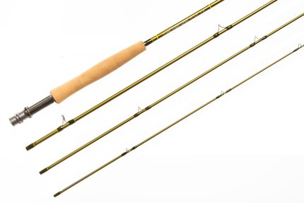 Mackenzie NX1 Single Handed River Rod