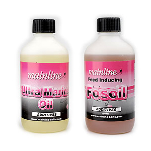 Mainline Oils 250ml