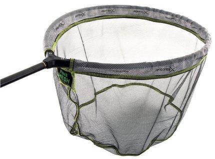 Matrix Fine Mesh Landing Nets