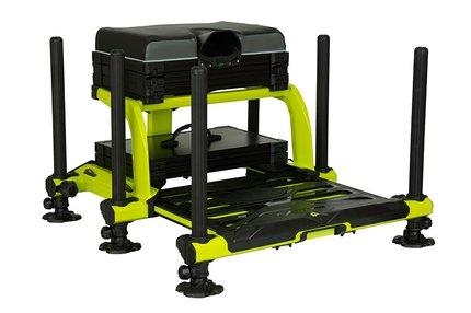 Matrix XR36 Pro Seatbox ( inc 1x shallow trays & lid + deep drawer)