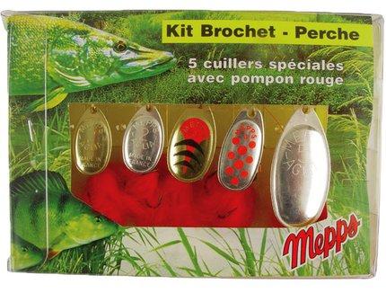 Mepps Perch Kit