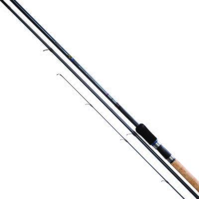 Middy 4GS 390 13ft 3pc Waggler Rod