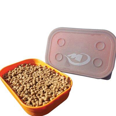 Middy Fresh-Seal Pellet Tub