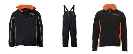 Middy MX-800 Special Edition Clothing Set