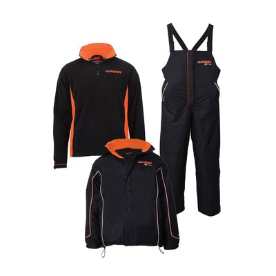 Middy MX-800 Pro-Limited Edition 3pc Clothing Set
