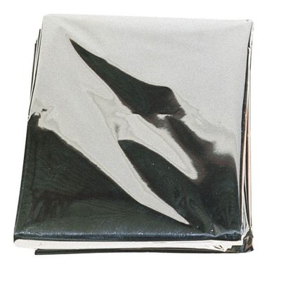 Mil-Com Emergency Blanket
