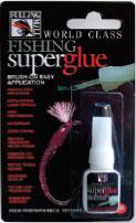 Fulling Mill Super Glue